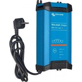 Cargador de baterías 24V 12A Blue Smart IP22 de Victron y de 1 salida
