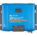 Regulador solar MPPT Victron SmartSolar MPPT 250/70-Tr de 70A y 250V de campo solar fotovoltaico