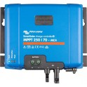 Regulador solar MPPT Victron SmartSolar MPPT 250/70-MC4 de 70A y 250V de campo solar fotovoltaico