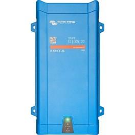 Inversor Victron MultiPlus 12/500/20-16 de 12V y 430W continuos con cargador de 20A