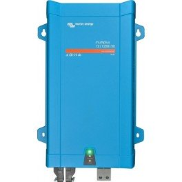 Inversor Victron MultiPlus 12/1200/50-16 de 12V y 1.000W continuos con cargador de 50A