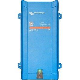 Inversor Victron MultiPlus 24/800/16-16 de 24V y 700W continuos con cargador de 16A