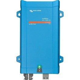 Inversor Victron MultiPlus 24/1200/25-16 de 24V y 1.000W continuos con cargador de 25A