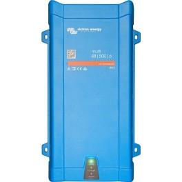 Inversor Victron MultiPlus 24/500/10-16 de 12V y 430W continuos con cargador de 10A