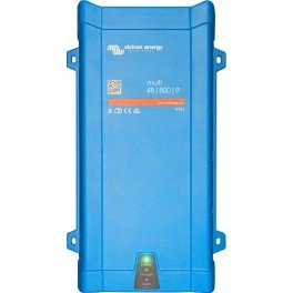 Inversor Victron MultiPlus 48/800/8-16 de 48V y 700W continuos con cargador de 8A