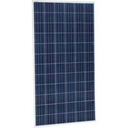 Panel solar fotovoltaico 325Wp policristalino de 72 células modelo JinKO JKM325PP-72