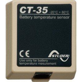 Sonda de temperatura para batería CT-35, para equipos Studer serie Compact