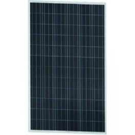 Panel solar fotovoltaico 200Wp policristalino modelo SCL-200P4 de 72 células y 24V