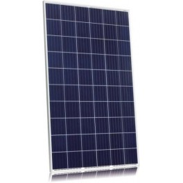 Panel solar fotovoltaico 270W de 30Vcc y 60 cel. policristalino JKM270PP-60 de JinkoSolar