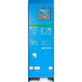 Inversor-cargador-MPPT y distribuidor de alterna Victron EasySolar 24/3000/70 con Color Control GX