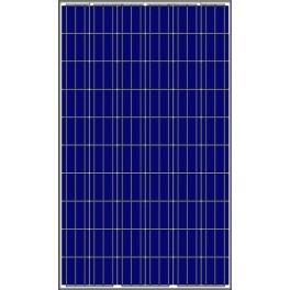 Panel solar fotovoltaico 280Wp policristalino AS-6P30 de 60 células Amerisolar