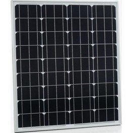Panel solar de 80Wp de 12V monocristalino ME Solar MESM-80W