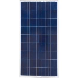 Panel solar de 12V y 100Wp policristalino Sonali Solar