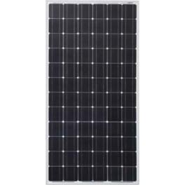 Placa fotovoltaica de 24V y 180Wp monocristalina Sonali Solar