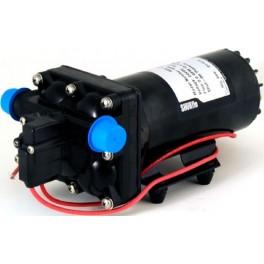 Bomba SHURFLO 5050-2301-G011 de 24V con activación por presostato incorporado