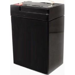 Batería AGM de 6V y 4,5A HEYCAR HA6-4.5