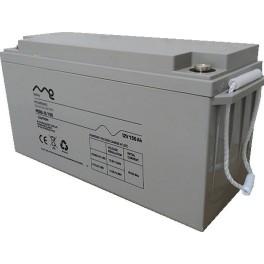 Batería monoblock ME de AGM de 12V y 150Ah en C10 y 190Ah en C100
