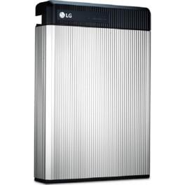 Batería de litio LG Chem Resu 6.5, 48V y 6,5kWh