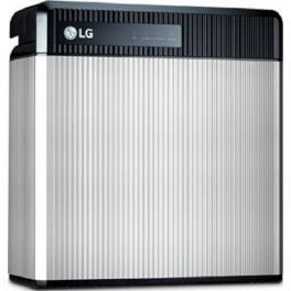 Batería solar de litio LG Chem Resu 10, 48V y 9,8kWh