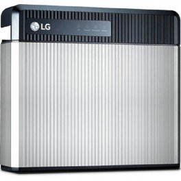 Batería solar de litio LG Chem Resu 3.3, 48V y 3,3kWh