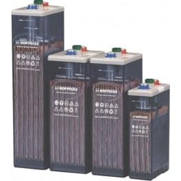 Batería estacionaria 735Ah C100, 2V HOPPECKE 7 OPZS 490