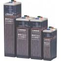 Batería estacionaria 290Ah C100, 2V HOPPECKE 4 OPZS 200