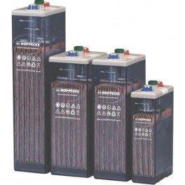 Batería estacionaria 363Ah C100, 2V HOPPECKE 5 OPZS 250