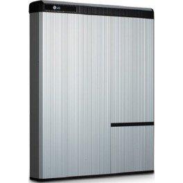 Batería solar de litio LG Chem Resu 10H, 400V y 9,8kWh