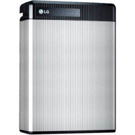 Batería solar de litio LG Chem Resu 13, 48V y 13,1kWh