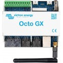 Monitorización y control de instalaciones con el Victron Octo GX