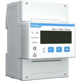 Huawei Smart Power Sensor trifásico DTSU666-H medida indirecta