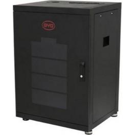 Batería solar de litio BYD B-BOX Pro 5.0 de 48V y 5,12kWh