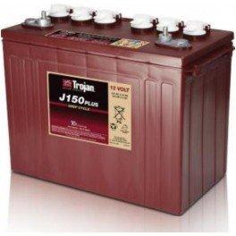Batería monobloc 12V 166Ah C100 Trojan J150+