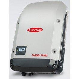 Inversor a red FRONIUS Primo 6.0-1 de 6,0kW monofásico. 2 MPPT