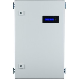 Monitorización y control de instalaciones con el Victron Maxi GX