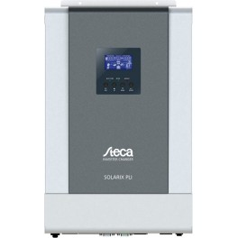 Inversor-cargador-MPPT Steca Solarix PLI 5000-48 con MPPT de 80A y cargador de 60A