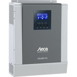Inversor de 12V 3 en 1 Steca Solarix PLI 1000-12 con MPPT de 40A y cargador de 20A