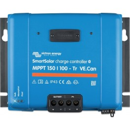 Regulador MPPT Victron SmartSolar 150/100 VE.Can de 100A y 12-24-36-48V