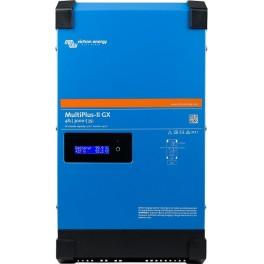 Inversor Victron Multiplus-II 48/3000/35-32 GX de 3000VA y 35A de carga con display y dispositivo GX