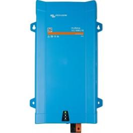 Inversor Victron MultiPlus 12/1600/70-16 de 12V y 1300W continuos con cargador de 70A