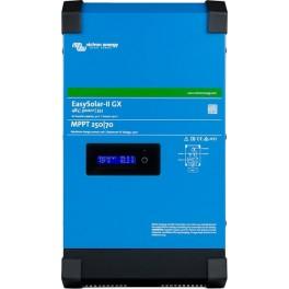Inversor todo en uno, Victron EasySolar-II GX 48/3000/35-32 de 3000VA, 35A de carga, MPPT 250/70 y dispositivo GX