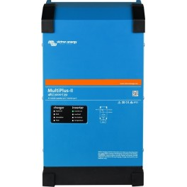 Inversor Victron Multiplus-II 24/3000/70-32 de 3000VA y 70A de carga
