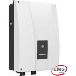 Inversor híbrido de 6kW con paneles y baterías, Ingecon Sun Storage 1Play 6TL M