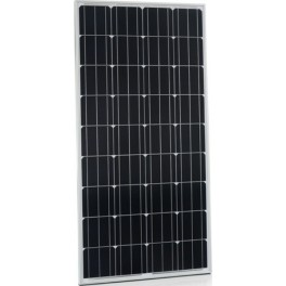 Placa solar de 100Wp de 12V, ME Solar MESM-100W monocristalina