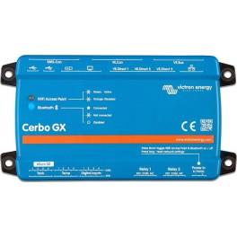 Victron Cerbo GX para monitorización y control de instalaciones solares