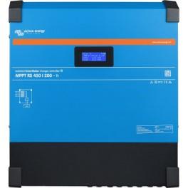Regulador MPPT de 200A Victron SmartSolar MPPT RS 450/200 aislado con 450V de campo fotovoltaico