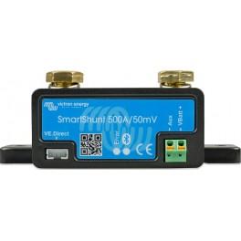 Victron SmartShunt de 500A 50mV con bluetooth