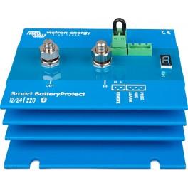 Protector de baterías bluetooth 12/24V y 220A, Victron Smart Battery Protect 12/24V 220A