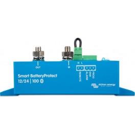 Protector de baterías inteligente 100A y 12/24V , Victron Smart Battery Protect 12/24V 100A