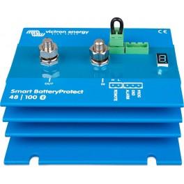 Protector de baterías inteligente 100A y 48V , Victron Smart Battery Protect 48V 100A